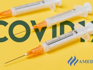 ¿Cuándo estará lista una vacuna contra el COVID-19?