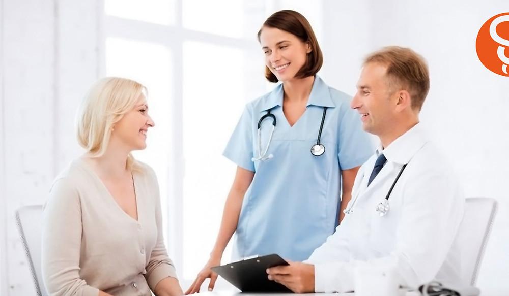 Medicina y enfermería
