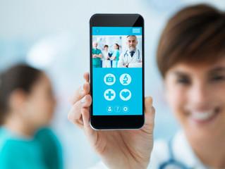 4 apps esenciales para estudiantes de medicina