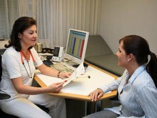 Errores que puedes evitar al tener una consulta con tus pacientes