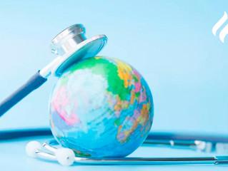 Top 5 países con cobertura universal de salud