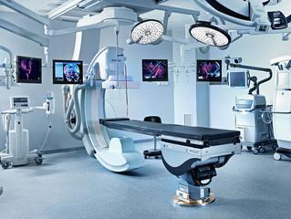 Nuevas tecnologías implementadas en quirófanos