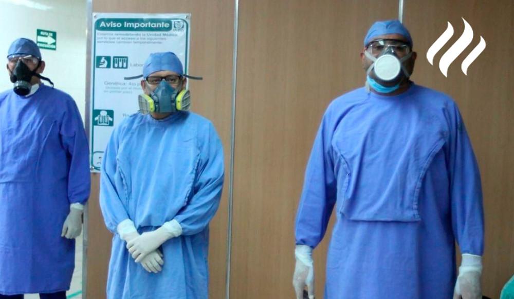 Médicos Covid19