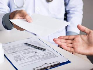 Errores que debes evitar cometer al emitir facturas médicas a tus pacientes