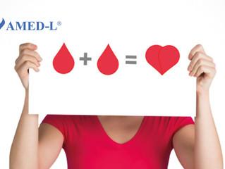El IMSS refuerza programa de donación altruista de sangre placentaria