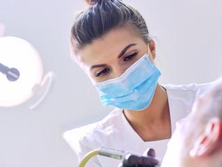 ¿Qué habilidades necesitas para ser un buen dentista?