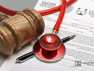 Recomendaciones para mejorar la práctica de la medicina: CONAMED