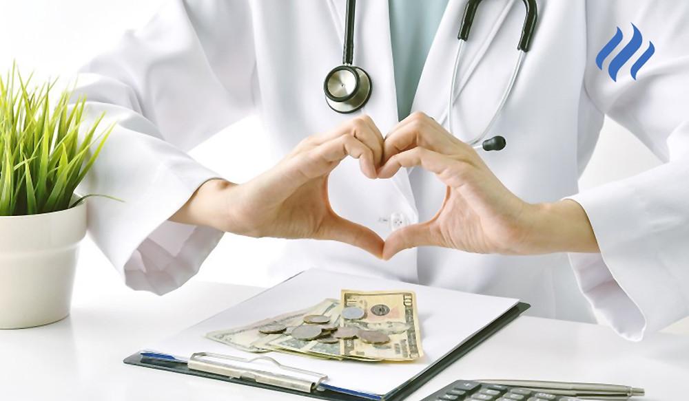 medico ingresos