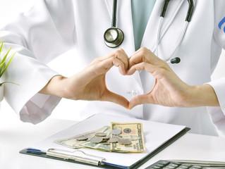 Aumenta tus ingresos como médico en 5 sencillos pasos