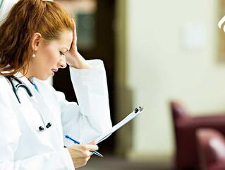 5 motivos por los cuales estás perdiendo pacientes
