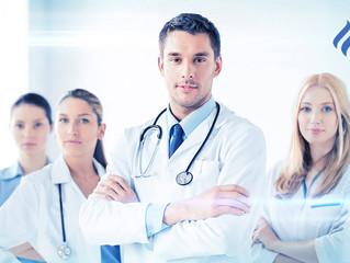 7 Cualidades que todo médico debe tener para una consulta de primer nivel