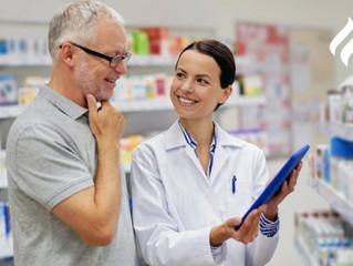 Asistencia farmacéutica para pacientes con enfermedades criticas