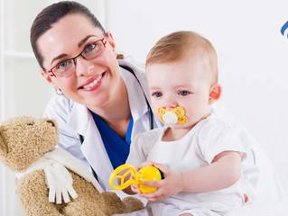 Equilibrio profesional y personal ¿Cómo ser Doctora y Madre al mismo tiempo?