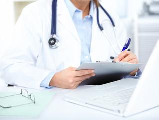 3 claves para fortalecer la confidencialidad de tus pacientes.