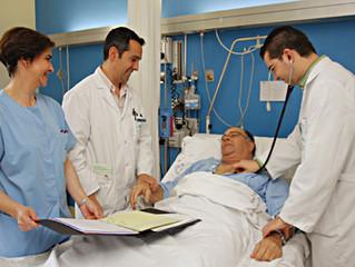 3 consejos para evitar complicaciones en la entrega de pacientes.