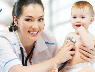 Consentimiento médico para consultas a menores de edad