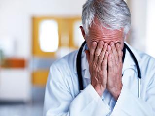 Abusuarios, los pacientes que le quitan el tiempo a los médicos