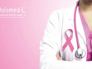 ¡Histórico! Por primera vez una vacuna logra curar el cáncer de mama