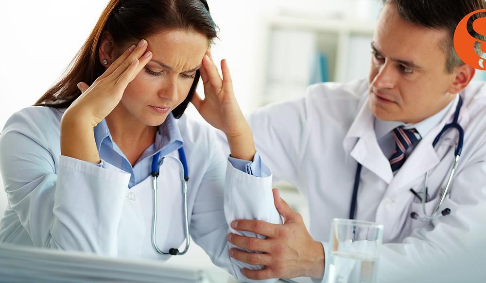 Medico Salario