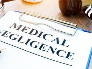 Consejos que te ayudaran a evitar una demanda por mala praxis médica