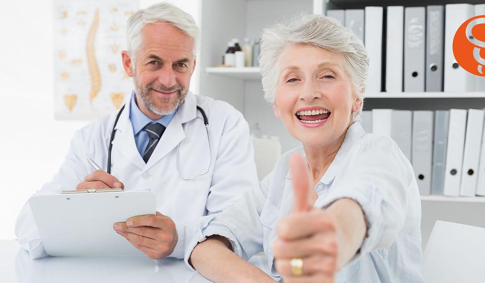 Atención Médica de calidad