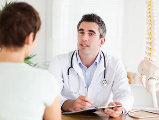 4 claves para generar confianza en la relación médico-paciente.