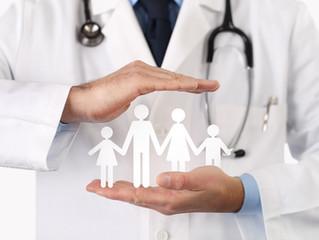 13 Objetivos de la atención primaria en salud