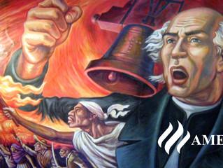 ¿Es cierto que Porfirio Díaz cambió la fecha de festejo del Grito de Independencia?