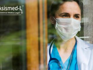 Airbnb ofrece alojamiento especial para personal médico del IMSS que atiende casos Covid-19