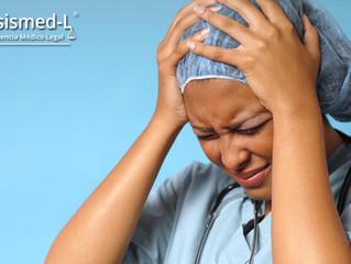 Los 5 ERRORES FATALES que nunca debes cometer al abrir tu propio consultorio médico