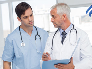 11 recomendaciones para sobrevivir a las guardias medicas