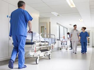 ¿Cuáles son los mejores hospitales en México?