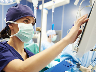 Competencias Médicas que facilitan tu desarrollo profesional