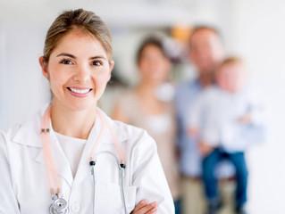 4 claves para que los pacientes te elijan a ti y no a la competencia