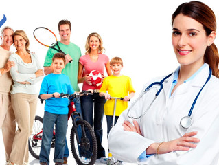 El médico como modelo de salud