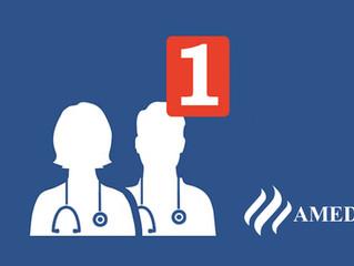 Facebook incorpora una función para motivar las consultas médicas preventivas