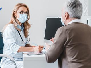 Aspectos negativos de ser médico en consultorio anexo a farmacia