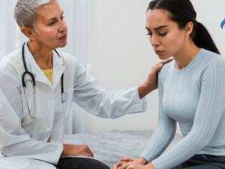 Guía para tratar con pacientes con ansiedad en la sala de emergencia