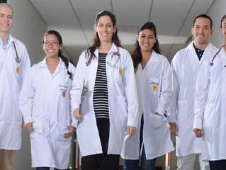 Los 7 pecados capitales del médico recién egresado