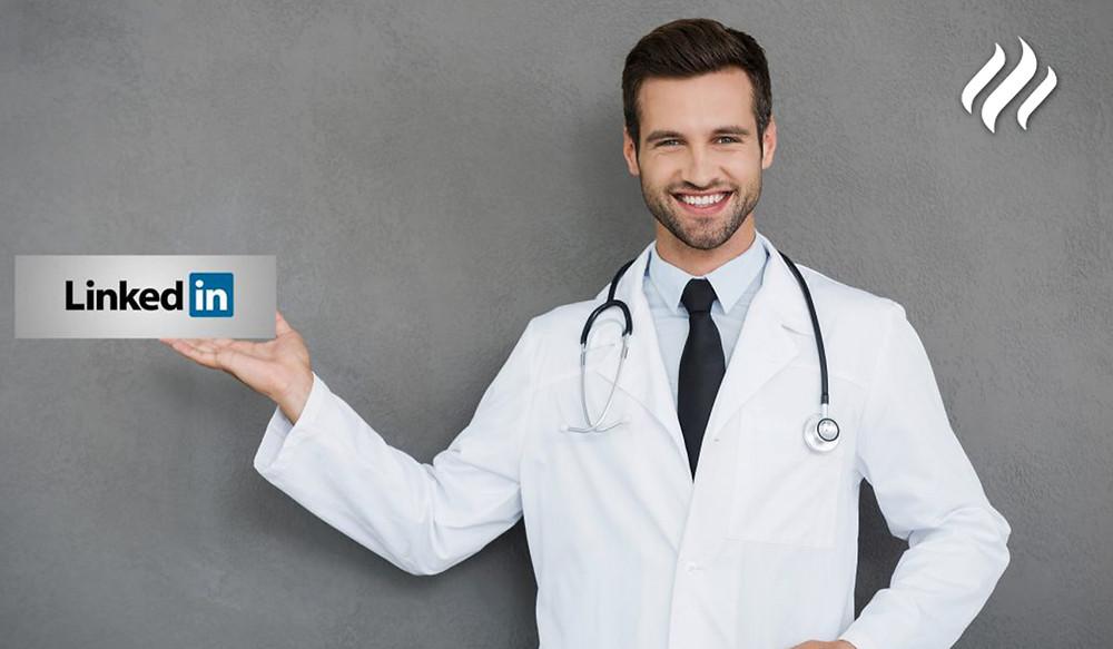 medico linked in