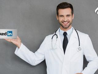 6 tips para aprovechar al máximo la plataforma de LinkedIn para médicos