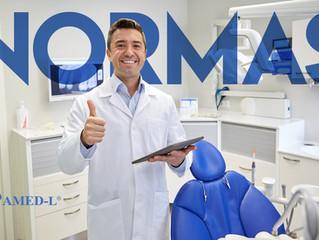 Normas Oficial Mexicana que debe cumplir tu clínica dental.