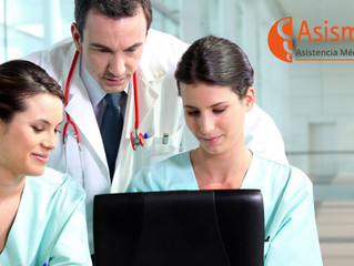 4 Consejos para recibir a un médico residente como se merece.