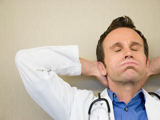 4 apps que todo médico de guardia debe descargar… por su bien
