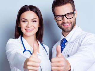 3 claves de marketing médico que garantizan el éxito en tu profesión