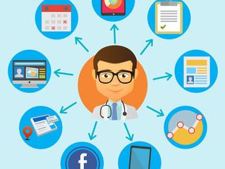 ¿Socializas con tus pacientes en redes sociales?