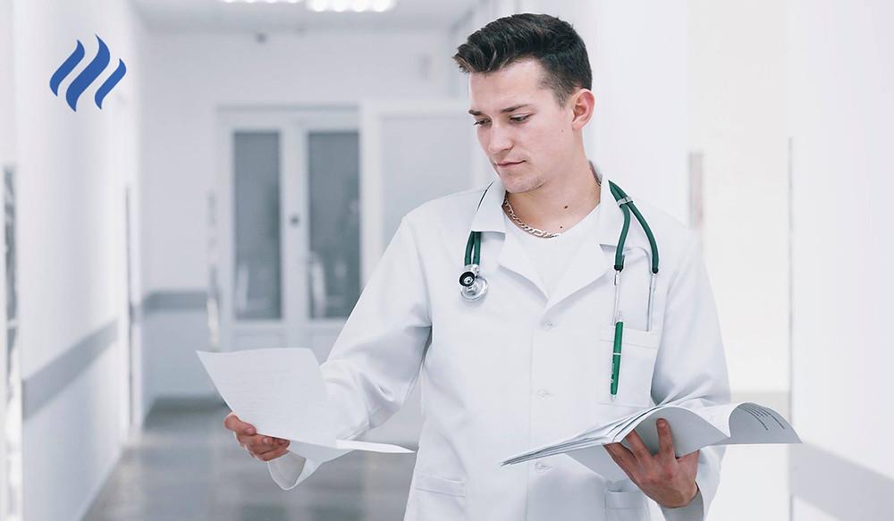 Medico Empresario