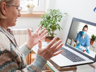 Teleodontología, una nueva forma de atención medica