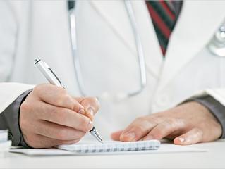 4 consejos para que el médico perfeccione su ortografía