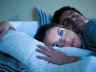 ¿Sabes cuales son las graves consecuencias de dormir poco?